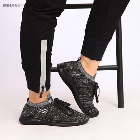 کفش دخترانه Skechers مدل Skech-Knit