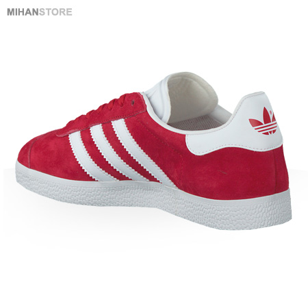 کفش مردانه آدیداس مدل Gazelle - Red