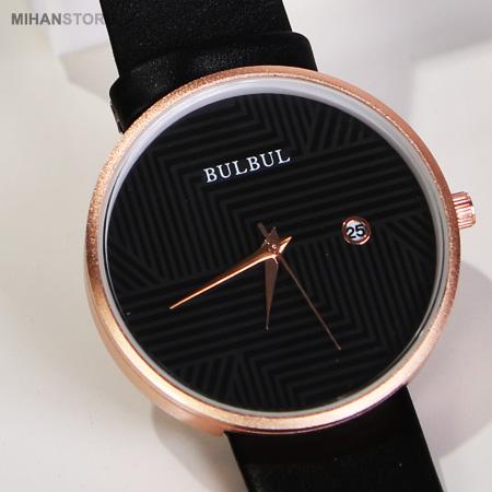 ساعت مچی BULBUL مدل Candino