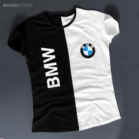 عکس محصول ست تی شرت و شلوار BMW