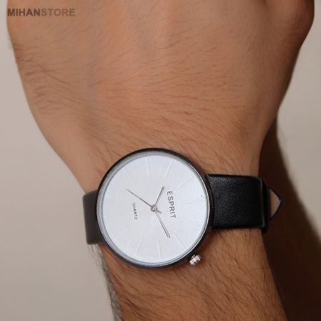 ساعت مچی اسپریت مدل Esprite Watch Model BS