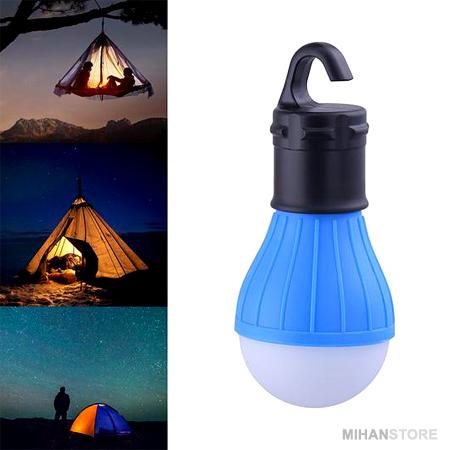 لامپ LED سیار - LED Tent Lamp