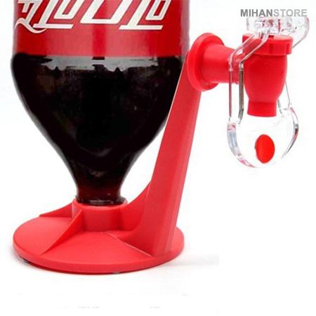 نگهدارنده بطری آسان ریز Fizz Saver