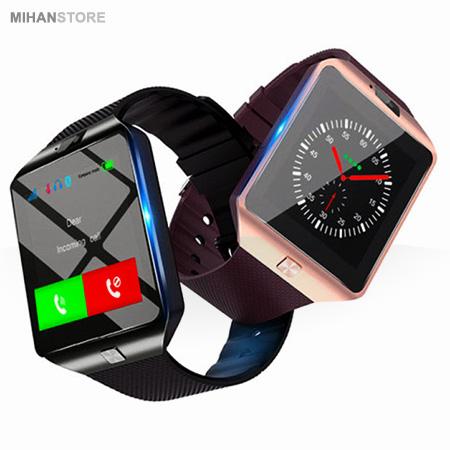 عکس محصول ساعت هوشمند مدل DZ09