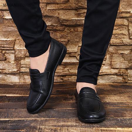 کفش کالج مردانه CAT مدل Kelerman
