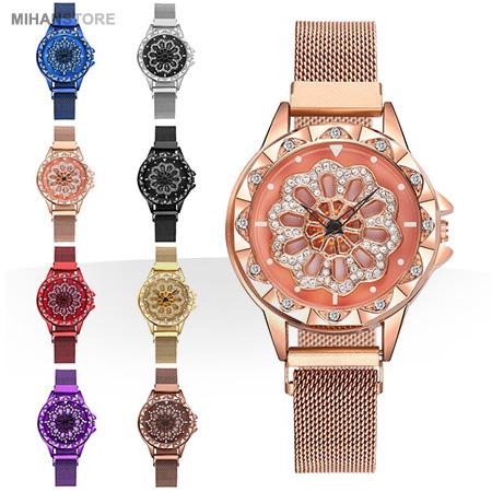 ساعت مچی Chanel مدل Rotation