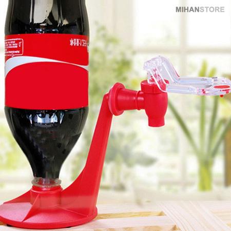 عکس محصول نگهدارنده بطری آسان ریز Fizz Saver