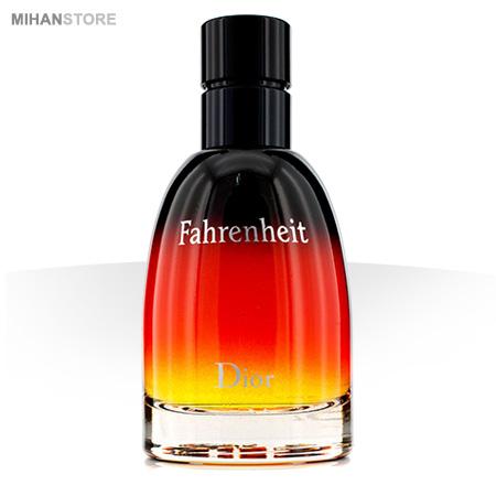 عکس محصول ادکلن مردانه Dior مدل Fahrenheit