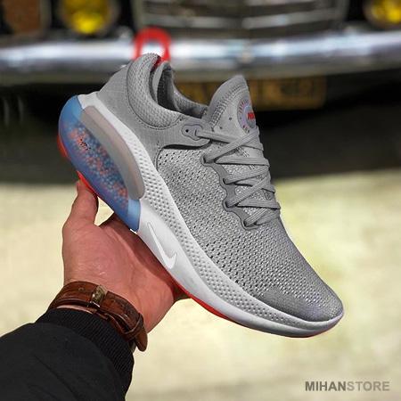 فروش ویژه کفش مردانه نایک جویراد, کفش مردانه نایک طرح جوی راد Nike, Nike Joyride Men Shoes, کفش مردانه نایک طرح جوی راد, کفش, کفش مردانه خوشگل, کفش اسپرت مردانه, کفش نایک, کفش نایک جوی راد Nike Joyride, کفش طوسی