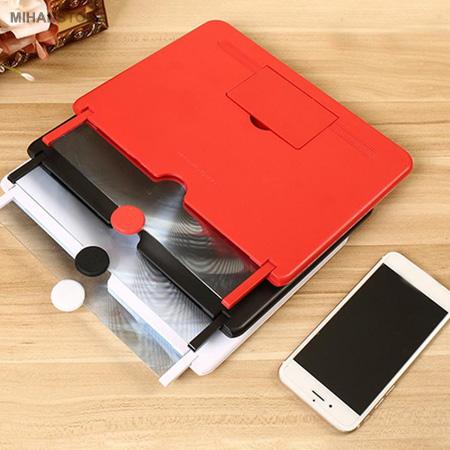 کیت بزرگنمایی صفحه نمایش موبایل Mobile screen zoom kit