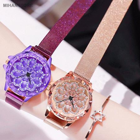 ساعت مچی Chanel مدل Chanel Rotation watch