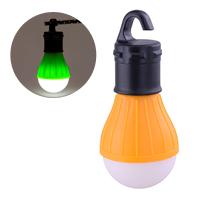 خرید پستی لامپ LED سیار - LED Tent Lamp اصل